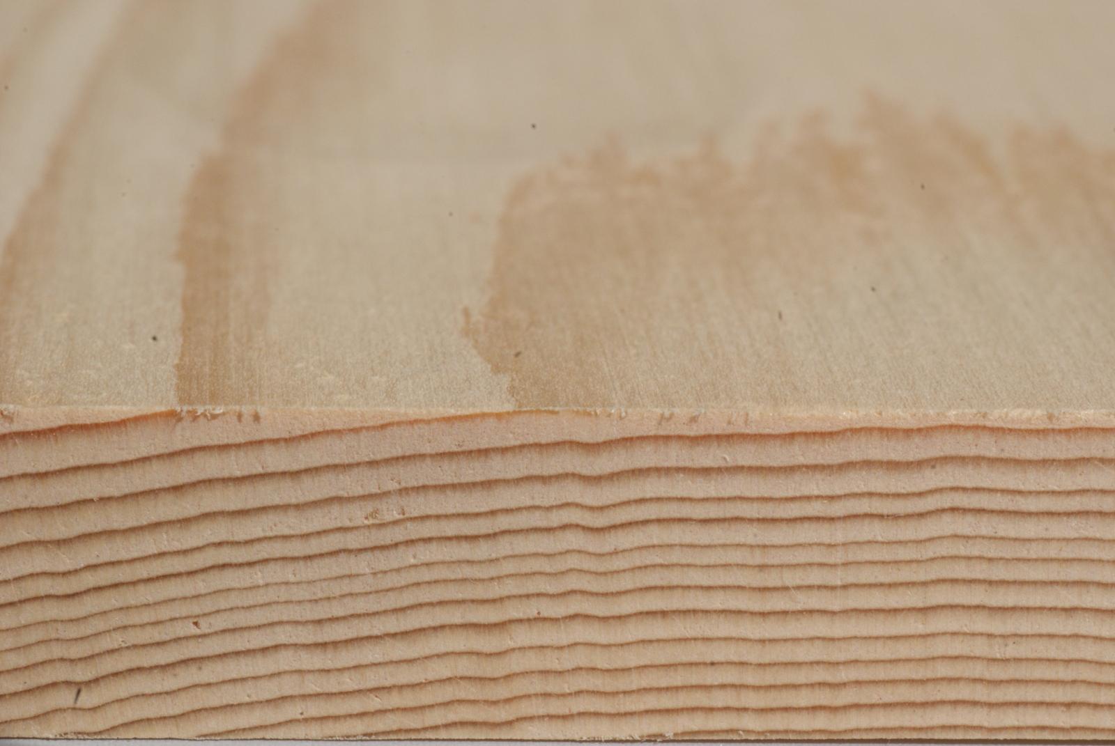 Häufig Hemlock - Merkmale & Eigenschaften - Holz vom Fach MI83