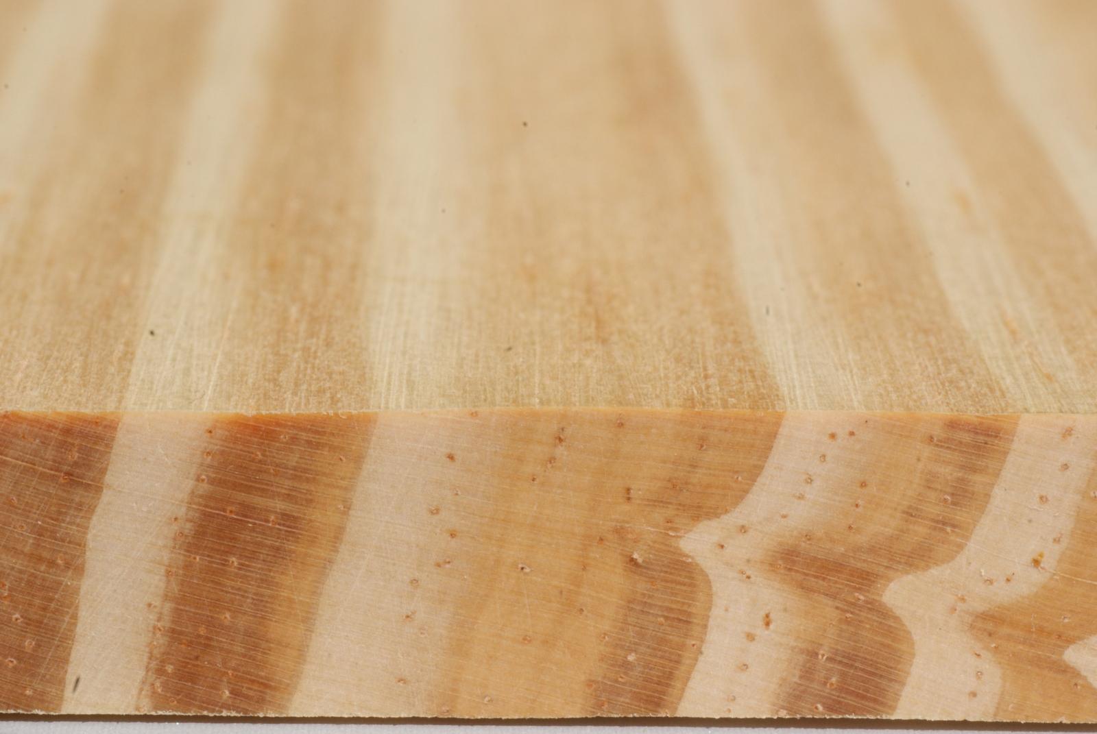 pitch pine - merkmale & eigenschaften - holz vom fach