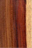 Granadillo (Platymiscium cf. yucatanum): Radiale Oberfläche (natürliche Größe)