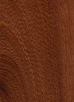 Afzelia (Afzelia spp.) – Tangentiale Oberfläche (natürliche Größe)