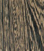 Wengé (Millettia laurentii): Querschnitt (ca. 12x)